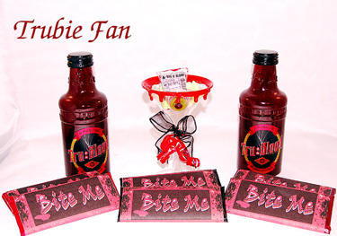 Fun DIY and ready made party favor ideas. Custom candy wrappers, vinyl decals, great swag bags for your guest.